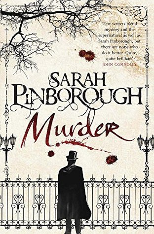 Murder (Thomas Bond 2)  by  Sarah Pinborough