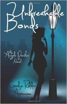 Unbreakable Bonds Carolyn Ridder Aspenson