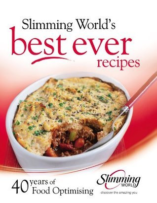 Best ever recipes: 40 years of Food Optimising Slimming World