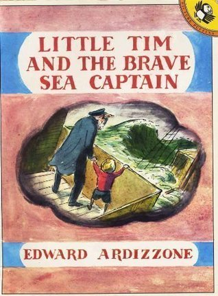 The Little Tim and the Brave Sea Captain Edward Ardizzone