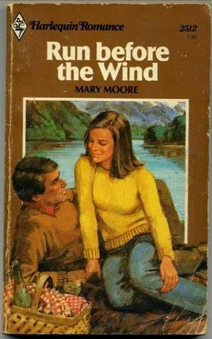 Run Before The Wind Mary Moore