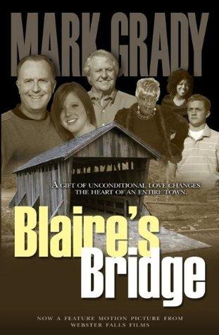 Blaires Bridge  by  Mark Grady