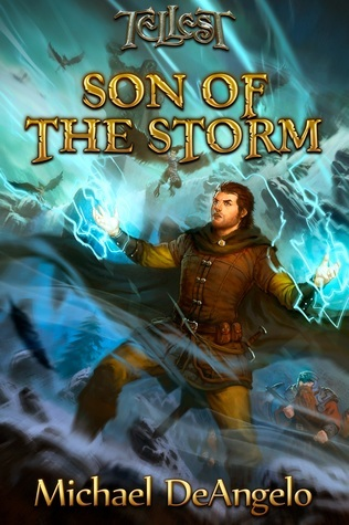 Son of the Storm Michael DeAngelo