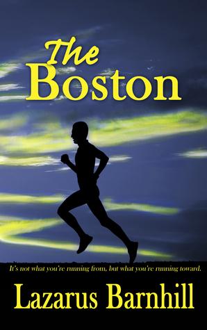 The Boston  by  Lazarus Barnhill