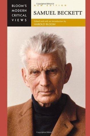 Samuel Beckett  by  Harold Bloom