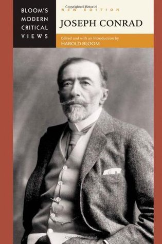 Joseph Conrad Harold Bloom