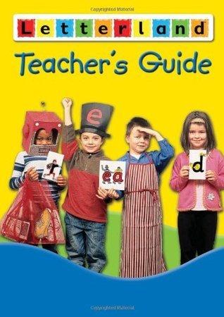 Letterland Teachers Guide. Gudrun Freese by Gudrun Freese