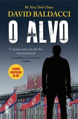 O Alvo (Will Robie, #3)  by  David Baldacci
