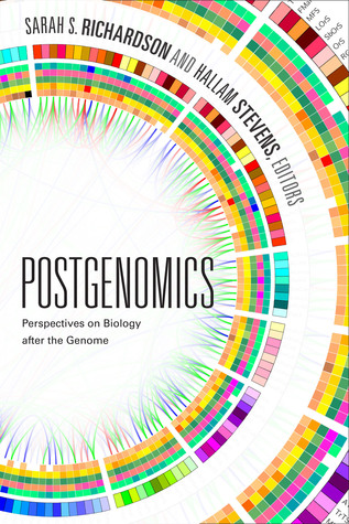 Life Out of Sequence: A Data-Driven History of Bioinformatics Hallam Stevens