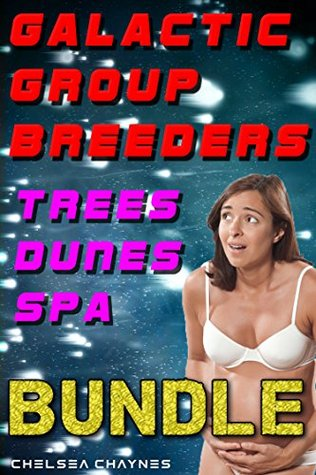 Galactic Group Seeders Bundle  by  Chelsea Chaynes