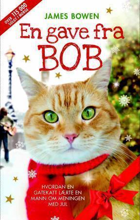 En gave fra Bob James Bowen