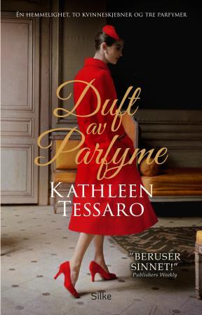 Duft av parfyme  by  Kathleen Tessaro
