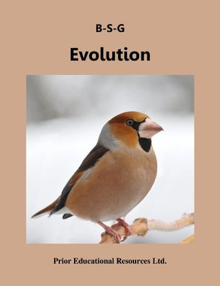 Evolution  by  Roger Prior