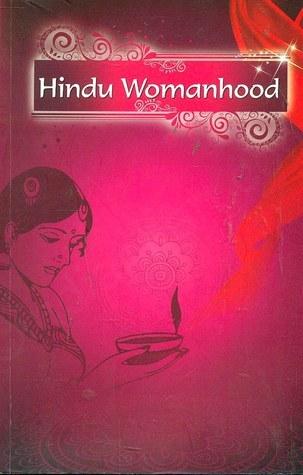 Hindu Womanhood  by  Sadhu Mukundcharandas
