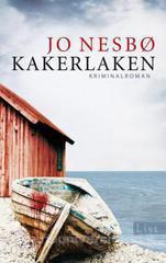 Kakerlaken: Harry Holes zweiter Fall  by  Jo Nesbø