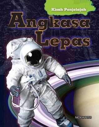 ANGKASA LEPAS  by  Aniq Asyran Ahmad