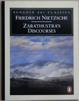 Zarathustras Discourses Friedrich Nietzsche