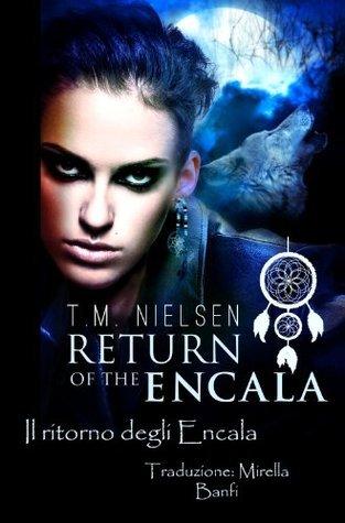 Il Ritorno Degli Encala: Heku: Una storia un po diversa  by  T.M. Nielsen