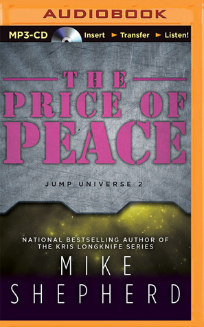 Price of Peace, The Mike Shepherd