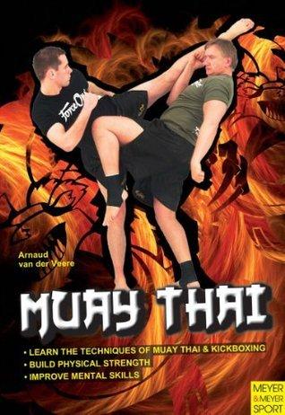 Muay Thai  by  Arnaud Van Der Veere
