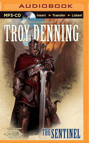 Sentinel, The  by  Troy Denning