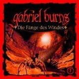 Gabriel Burns: Die Fänge des Windes (7) Gabriel Burns