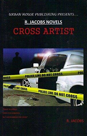 Cross Artist  by  R. Jacobs