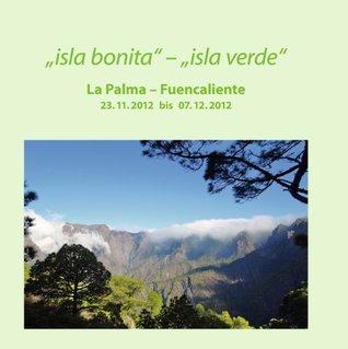 La Palma 2012  by  Manuela Liesenberg