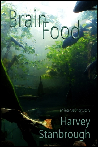 Brain Food  by  Harvey Stanbrough