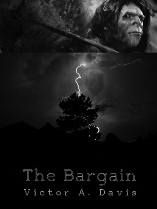 The Bargain  by  Victor A. Davis