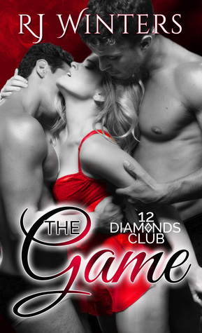 The Game  by  RJ Winters