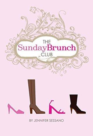 The Sunday Brunch Club Jennifer Sessano