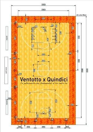 Ventotto X Quindici  by  Lino Mevi