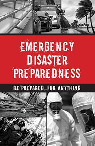 Emergency Disaster Preparedness Emily Thacker