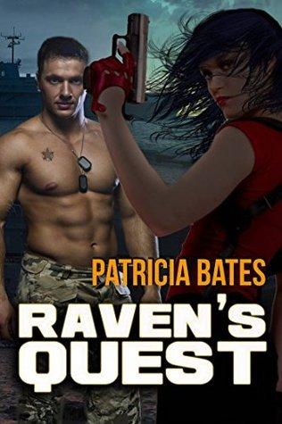 Ravens Quest  by  Patricia Bates