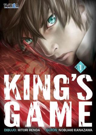 Kings Game Vol. 1  by  Nobuaki Kanazawa