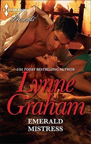 Emerald Mistress  by  Lynne Graham