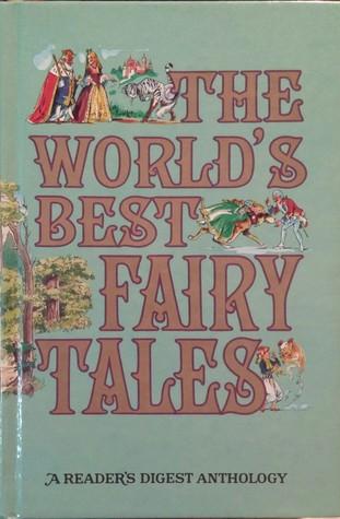 Worlds Best Fairy Tales Belle Becker Sideman