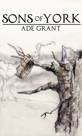 Sons of York  by  Ade Grant