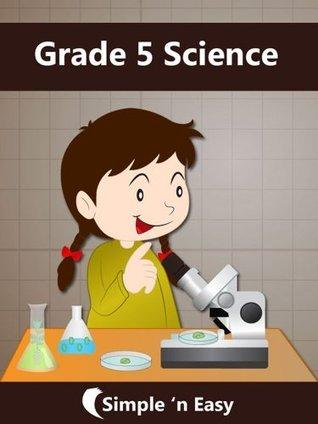Grade 5 Science  by  WAGmob