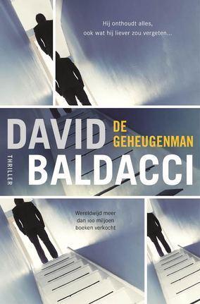 De geheugenman David Baldacci
