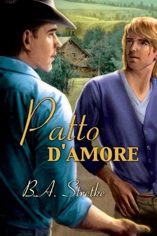 Patto damore B.A. Stretke