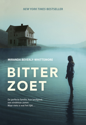 Bitterzoet  by  Miranda Beverly-Whittemore