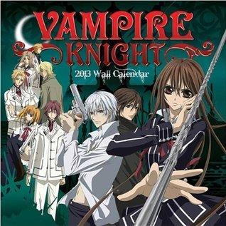 Vampire Knight Calendar Aquarius Images