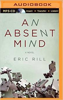 Absent Mind, An  by  Eric Rill