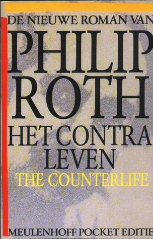 Het contraleven  by  Philip Roth