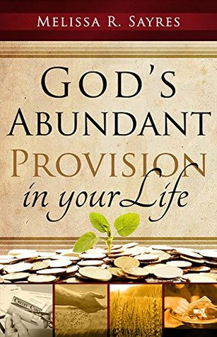 Gods Abundant Provision in Your Life  by  Melissa R. Sayres