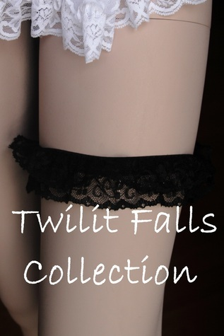Twilit Falls Collection  by  Sierra Lee