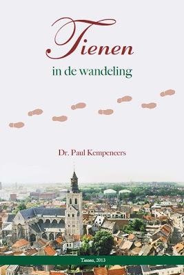 Tienen in de Wandeling Paul Kempeneers