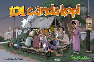 101 Canda Kopi  by  Beng Rahadian
